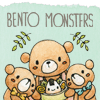 Bento Monsters_Buttons