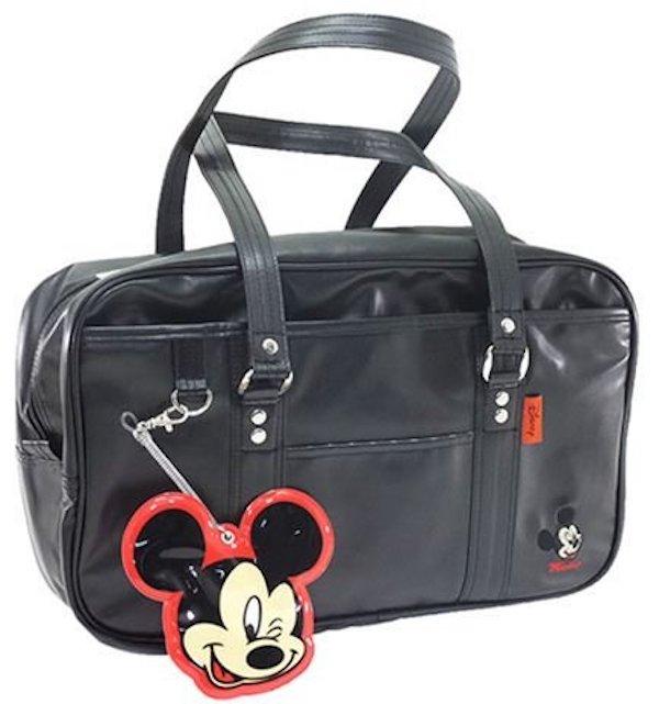 bag02 min 1 - 女子高生のスクールバッグにはディズニーシリーズはあるの?!