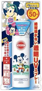 co07 min - ディズニーで日焼け止め対策 2018|コーセー「サンカット(R)」から新商品発売!!