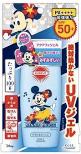 co08 min - ディズニーで日焼け止め対策 2018|コーセー「サンカット(R)」から新商品発売!!