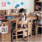 desk01 min 1 - 小学校入学に向け、ディズニー仕様でおしゃれな学習机を探したい!!