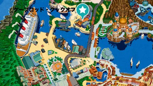 kape min - 東京ディズニーランド&ディズニーシーで小さな子供が喜ぶアトラクション(エリア)」〜 おすすめランキングトップ10!!