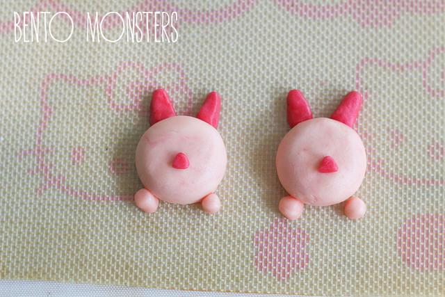 tsum cookie17min - めちゃくちゃかわいいツムツムクッキーのレシピをご紹介 〜 絶対作りたい!!