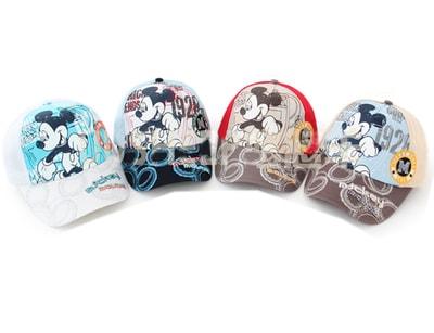 cap06 min - キッズ帽子 ディズニーデザイン10選!|日差しが強くなる前に揃えておきたい!
