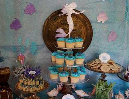 dparty03 min - 子供の誕生日パーティー 〜 料理メニューからデザインまでディズニーテーマで楽しむも素敵