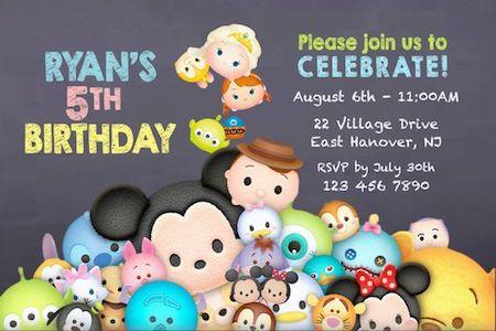 dparty06 min - 子供の誕生日パーティー 〜 料理メニューからデザインまでディズニーテーマで楽しむも素敵