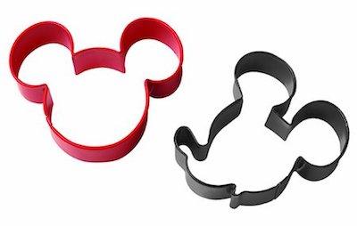m01 min - ミッキーマウスの目玉焼きトースト|作り方簡単! 休日のブランチにいかがですか?