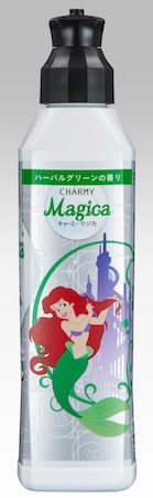 mag02 min - CHARMY Magica(チャーミーマジカ) ディズニーデザイン