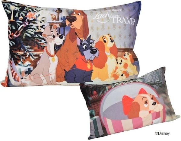 makuramain min - キデイランド|オリジナルデザイン ディズニー「大人枕カバー」が登場します!