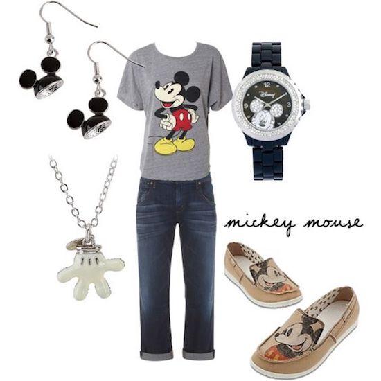 mickey f04 min - ミッキーマウス コーディネート|スナイデル (snidel) の大人かわいいディズニーコレクション