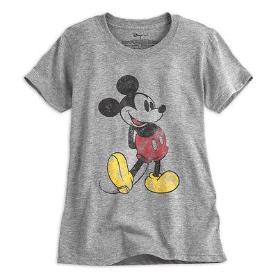 mickey t06 min - Tシャツを楽しむ 〜 ミッキー&ミニー Tシャツ25点 大集合!!