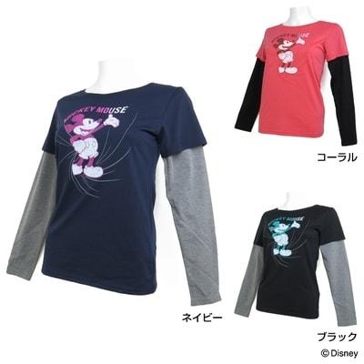 mickey t08 min - Tシャツを楽しむ 〜 ミッキー&ミニー Tシャツ25点 大集合!!