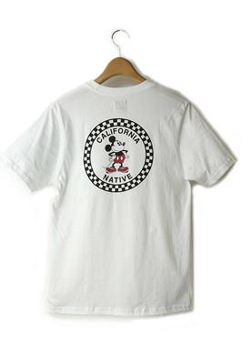 mickey t12 min - Tシャツを楽しむ 〜 ミッキー&ミニー Tシャツ25点 大集合!!