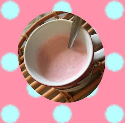 minnie cocoa11 min - ディズニー ホットドリンク 〜 ミッキーマウスとミニーマウスのかわいいホットチョコレート