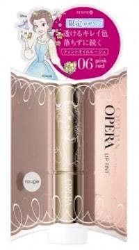 opera05 min - ITS'DEMO限定|美女と野獣ベルデザインのオペラ リップティント!!