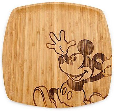 plate01 min - ミッキーマウスの目玉焼きトースト|作り方簡単! 休日のブランチにいかがですか?