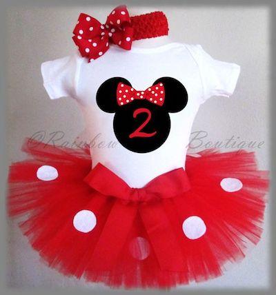 red min - ディズニー ハロウィン衣装 〜 ミニードレスをハンドメイドしよう!!