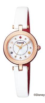 sira02 min - ディズニー時計を取り入れてみませんか? 〜「白雪姫」公開80周年記念モデル限定発売!!