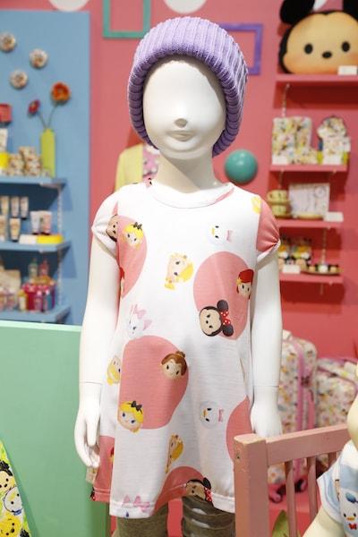 tsum3 03 min - ディズニーツムツム3周年 〜 キッズ・ベビー商品の初登場などイベント盛りだくさん!!
