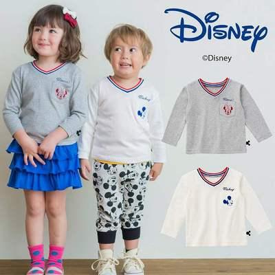 tuugaku03 min - 子供服|女の子に着せたいディズニーガールズファッション