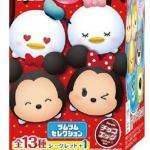chocoegg01 min 1 - チョコエッグ ディズニーシリーズ ツムツムセレクション 〜 フルタのチョコ菓子!