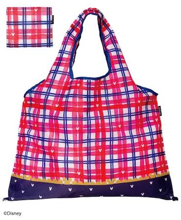 disney ecobag02 min - 折りたたみショッピングバッグ 〜 お買い物の必需品もディズニーでかわいく❤︎