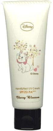 disney hand02 min - ネイル&ハンド UVクリーム|かわいいディズニーキャラクターでハンドケアを!!
