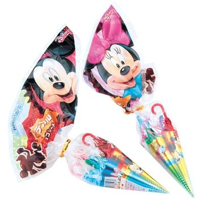 easter02 min - ディズニーのお菓子でイースターを楽しもう 〜 ツムツムパックンチョ おすすめです!