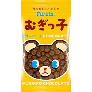 huruta13 min - チョコエッグ ディズニーシリーズ ツムツムセレクション 〜 フルタのチョコ菓子!