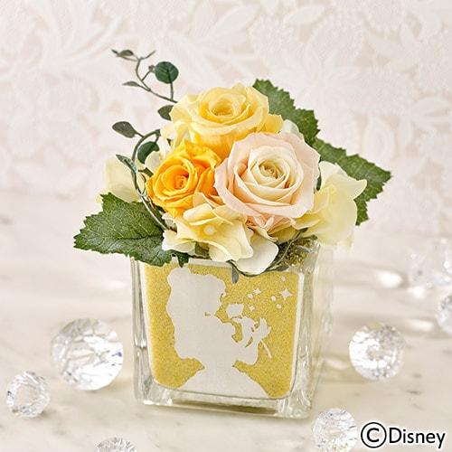 mother flower05 min - 母の日の贈り物は ディズニー フラワーギフト !!|日比谷花壇さんのお花アレンジが素敵❤︎