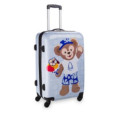 travel04 min - スーツケースもディズニーで気分ハッピー |選び方のポイントと旅行グッズなど。