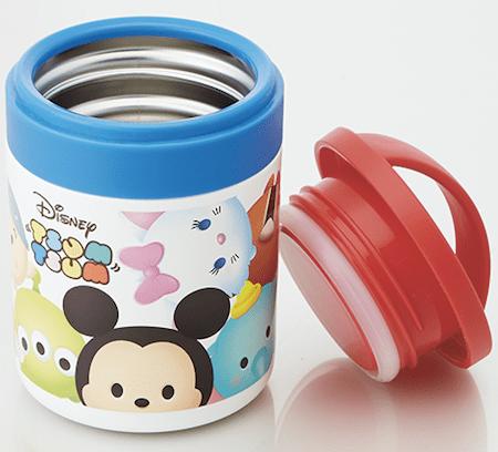 tsum ben03 min - お弁当作りのかわいいお役立ちグッズ 〜 ディズニーツムツムはお花見 ピクニックにも使えます!!