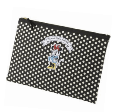um02 min - ユニクロからミニーマウスコレクションが登場!!|Minnie Mouse Loves Dots Collection