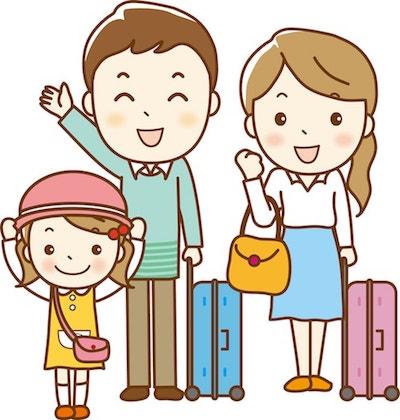 474724 min - ゴールデンウィーク 〜 費用節約で子供と一緒に楽しく過ごす方法!!