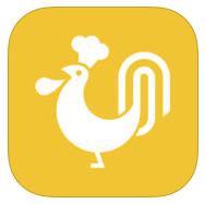 料理レシピアプリ01