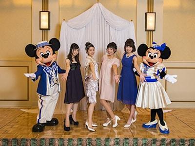 da02 - ディズニーアンバサダーホテルの魅力といえば?〜 2017年9月まで スペシャルコンテンツ付き宿泊プランお見逃しなく!!