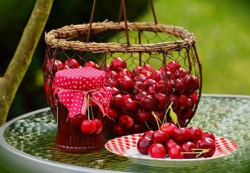 fru03 - 夏のフルーツ 〜 果物の効能や効果的な食べ方、ランキングなど。