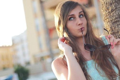 girl 410334 960 720 min - 邪魔な髪の毛を簡単にまとめてしまう ヘアアレンジ 〜 これで家事、育児、仕事に集中できる!!