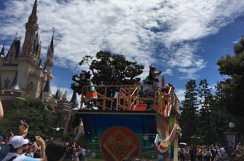 summer01 min - ディズニー夏祭り パイレーツ・サマー2018 〜 夏のディズニーは暑さ対策は必須!