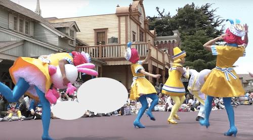 dancer01 min - ディズニーのダンサーになるには? 〜 ダンサー誕生までに育てておきたいこと!!