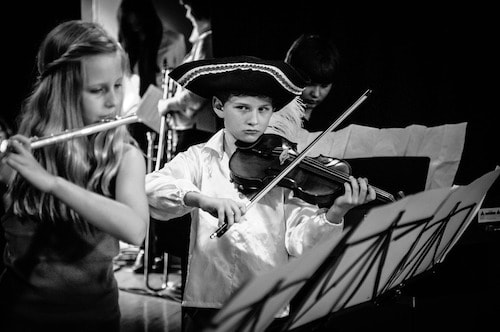m03 min - ハイスクール・ミュージカルがヒントになる 〜 吹奏楽、コーラス部の学生さんに観て欲しい!