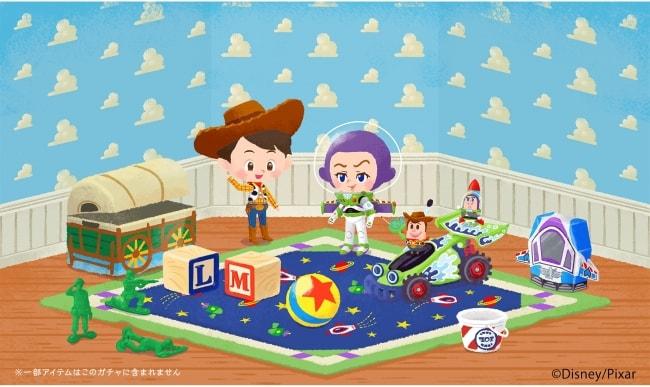 toys03 min - ディズニー マイリトルドール|オーロラ姫リトルドール 新登場!!