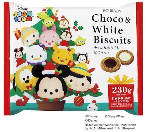 bur05 min - ブルボン クリスマス向け限定商品|ディズニーデザインからプチクマくんまでをご紹介