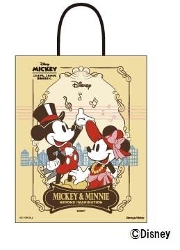 キディランド HAPPY BIRTHDAY MICKEY&MINNIE