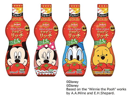 kikko03 min - キッコーマン|ディズニーデザイン(2018)のお醤油が登場!!