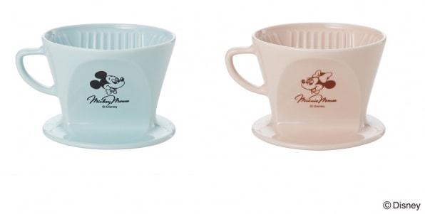 karita04 min - カリタ・ディズニーデザインアイテムでコーヒーをさらに美味しく!!
