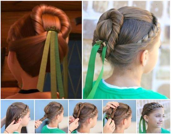 girl06 min - ママが簡単にできる「女の子のヘアスタイル」〜 ディズニー 発表会 結婚式 シチュエーション別の髪型をご紹介