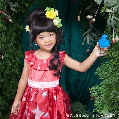 ddr015 min - ディズニープリンセスドレスを購入して とびっきりお気に入りのプリンセスになる 〜 プリンセスドレスをご紹介