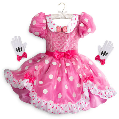 ddr016 min - ディズニープリンセスドレスを購入して とびっきりお気に入りのプリンセスになる 〜 プリンセスドレスをご紹介