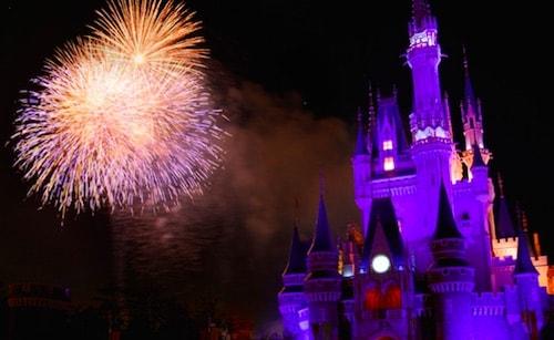 hanabi min - 東京ディズニーリゾート35周年 Happiest Celebration!〜 どんなハピネスがあるの?